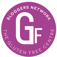 Gluten Free, Bloggers Network
