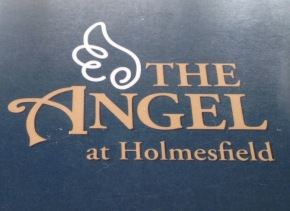 The Angel at Holmesfield: Restaurant review