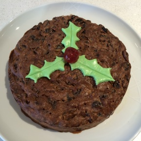 Product review: Delicious Alchemy Christmas fruit cake mix