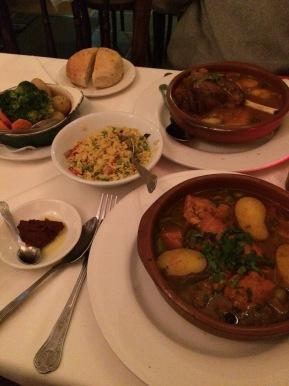 Otto's Sharrow Vale: Restaurantreview