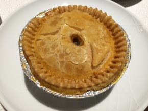 Product review: Voakes…free frompies