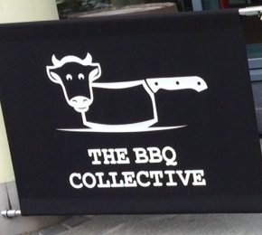 Restaurant review: The BBQ Collective