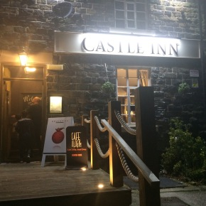 Gastro pub review: Castle Inn, Bradway