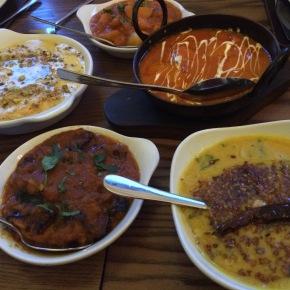 Restaurant review: Rajdhani