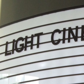 The Light Cinema – gluten free food options