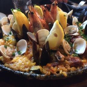 Cubana: restaurant review