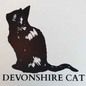 New menu at the Devonshire Cat