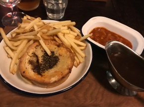 I ate all the pies: Pieminister restaurant review