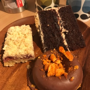 Baked – cakereview!